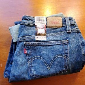 Levi's Jean's, NWT, size 13